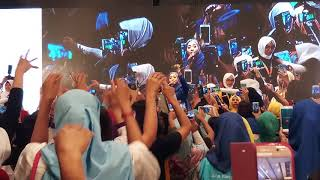 JARAN GOYANG *IKKE NURJANAH ,Hong Kong 13-5-2018