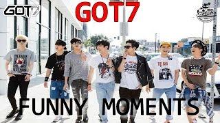 funny moments got7 1 reupload