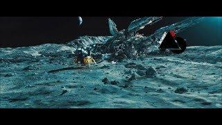 Астронавты США находят инопланетный корабль. | ТРАНСФОРМЕРЫ 3