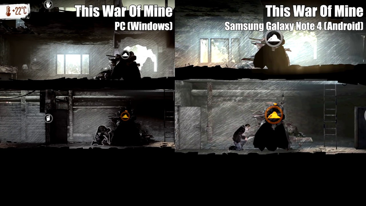 this war of mine the little ones apk free