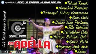 Download Mp3 Om Adella Terbaru 2020 Special Nurma Paejah Thebes-tulang Rusuk  Full Album Terb
