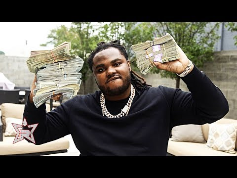 Tee Grizzley - Colors