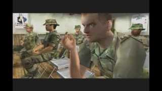 Vietcong Fist Alpha Mission 2