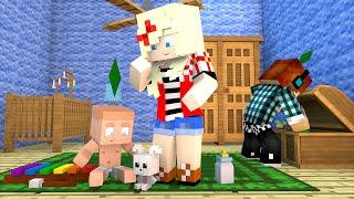 Minecraft : BRINQUEDOS DO MEU FILHO !! - The Sims Craft Ep.209