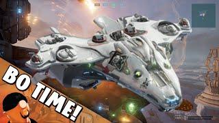 Dreadnought - Corvette Rampage!