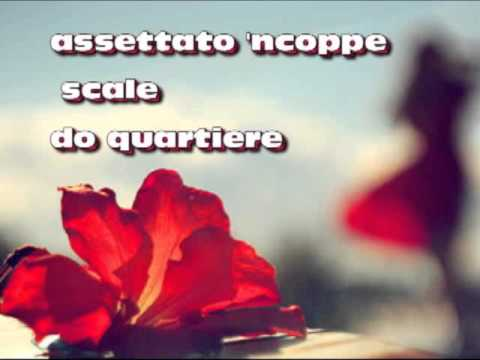 Chesta Sera Monica Sarnelli Audio Mp3 Download