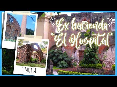 Ex Hacienda el