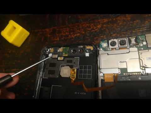 Honor 7x GPS Fix