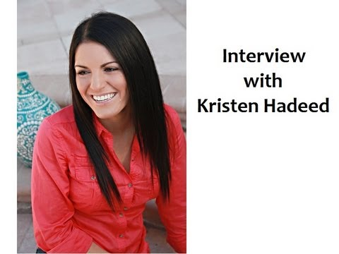 Interview with Kristen Hadeed - Founder and CEO of Student Maid