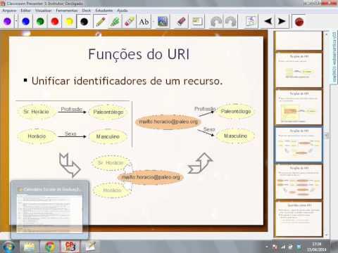 RDF  - Class 12 - Web & Semantic Web