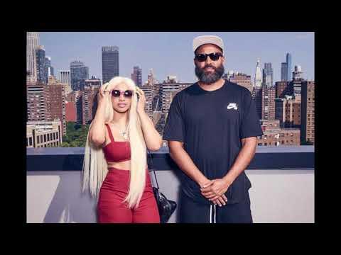 Nicki Minaj released album early due to fear of Cardi B new album?