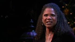 Audra Mcdonald Go tell it on the mountain