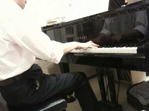 """J. S. Bach/ 'Sonatina' From Cantata No.106 """"Gottes Zeit Ist Die Allerbeste Zeit"""" BWV 106"""