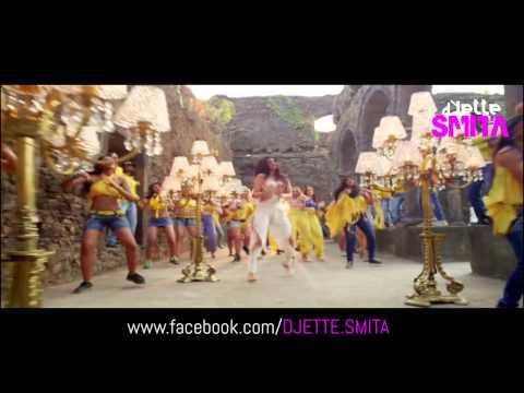 Whistle Baja | Remix |  DJ SMITA | Heropanti
