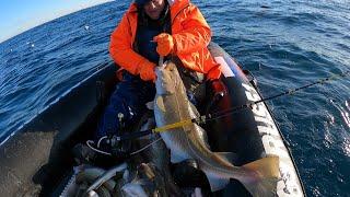 УДАЧНОЕ ОТКРЫТИЕ СЕЗОНА МОРСКОЙ РЫБАЛКИ 2021 SUCCESSFUL OPENING OF THE SEA FISHING SEASON 2021
