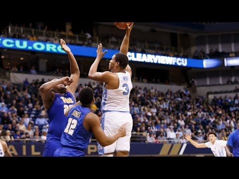 UNC Men's Basketball: Tar Heels Take Down Pitt, 85-67