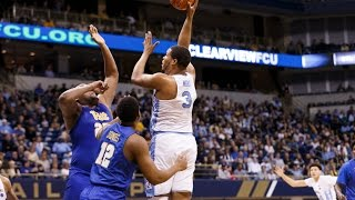 UNC Men's Basketball: Tar Heels Take Down Pitt, 85-67