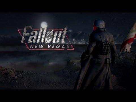 Fallout New Vegas: Joe Cobb?