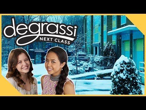 Degrassi: Next Class December 2017 Update