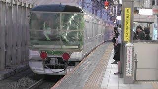 東京メトロ日比谷線13000系 甲種輸送 岐阜駅