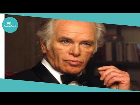 Morto Ray Lovelock, attore de «La Piovra e «Don Matteo
