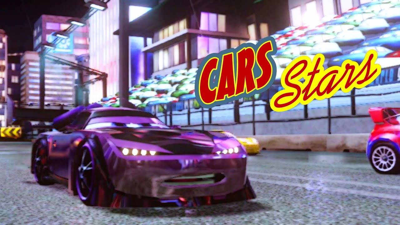 Cars 2 Game Play - Boost Japan Race - YouTube