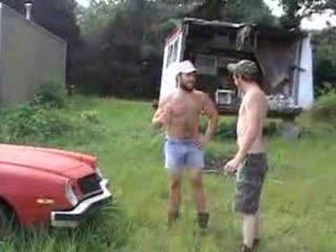 White Trash - Car Dealership from YouTube · Duration:  3 minutes 21 seconds