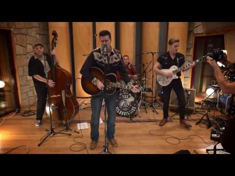 "The Bilbobillies ""Maybellene"" (LIVE TÍO PETE 2016)"