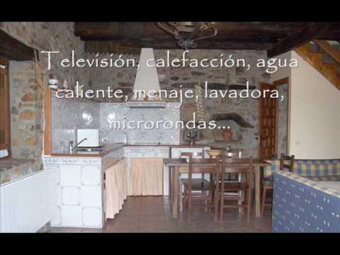 Casa rural leon el bierzo las m dulas youtube - Casa rural bierzo ...