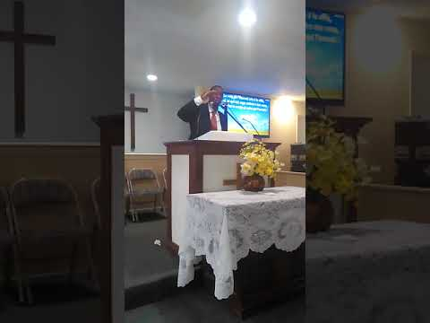 SDA church of Shirley N Y Sermon 10 07 2017 (Address 1368 William Floyd Parkway  Shirley,N.Y 11967)