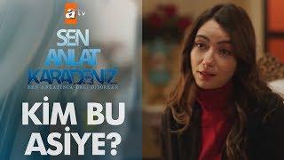 Sen Anlat Karadeniz'in Asiye'si kendini anlatıyor!