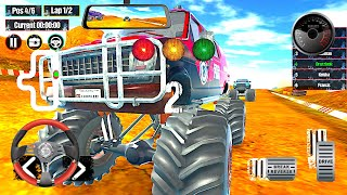 Popular Off Road Monster Truck Racing: Free Car Games Related to Games