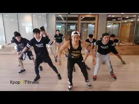 KPopX Fitness - Bolly Dancing Studio