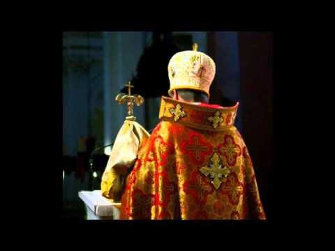 Armenian Catholic Divine
