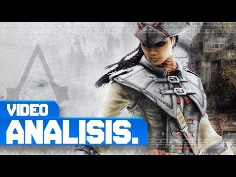 VIDEO ANÁLISIS: Assassin's Creed Liberation HD