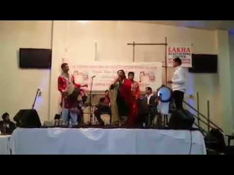 Nanak veera Mai Tanu Ghodi Chdeni aa Ranjit Kaur Live Uk
