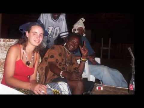 A trip to Mali