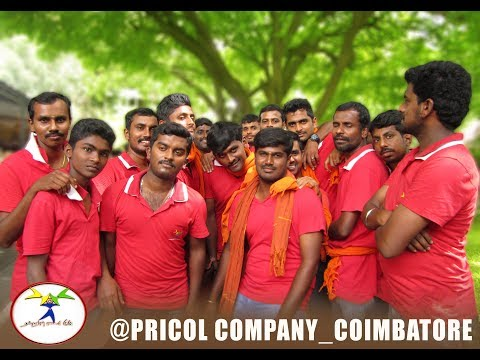 Nkk team in Pricol ltd | Coimbatore | India