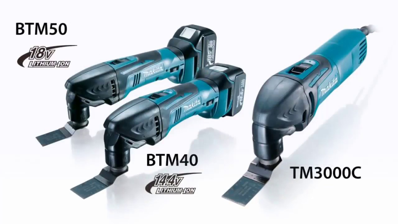 makita oscillating multi tool youtube. Black Bedroom Furniture Sets. Home Design Ideas