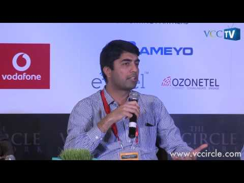 For hyperlocal ventures, focus now on sustainable growth