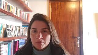 Patricia Valente  Haj Mussi