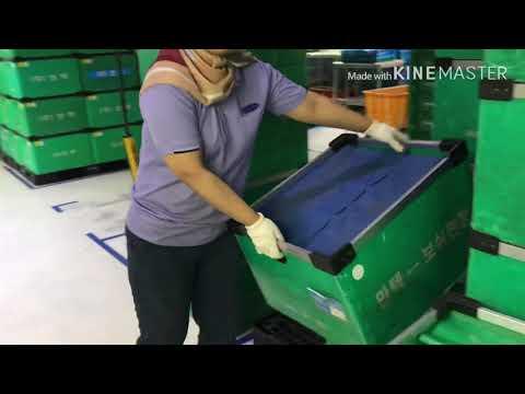 VIDEO VLOG KONYOL GUE DI MANTEC