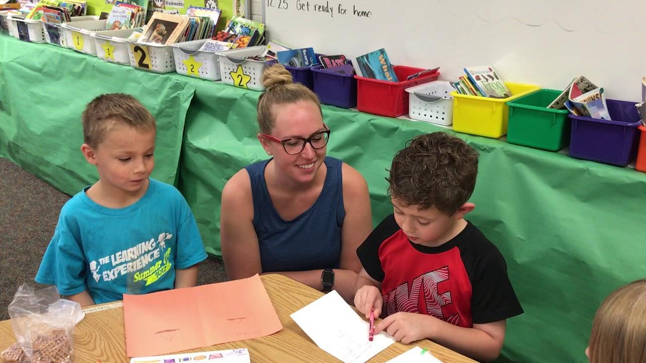 Soft Start Literacy- Guided instruction 4- 1st Grade