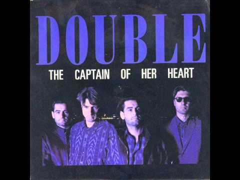 Double - The Captain Of Her Heart (Instrumental)