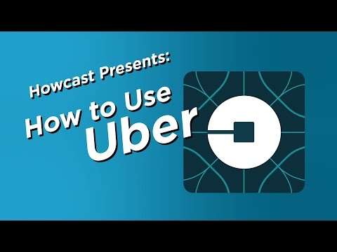 How to Use Uber   Howcast Tech