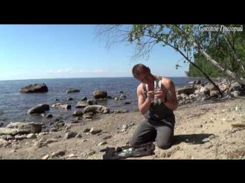 река жаровня рыбалка