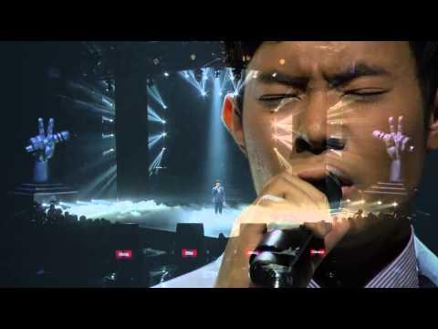 The Voice Thailand - หนุ่ม - สักวันต้องได้ดี - 14 Dec 2014