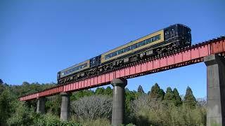 JR九州「A列車で行こう」鹿児島入り (肥薩線,日豊本線,指宿枕崎線)