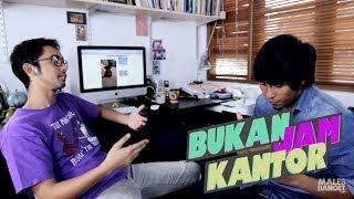 Bukan Jam Kantor Eps. 12 - Nama Ini Nama Itu [Presented by Jakarta Monorail]