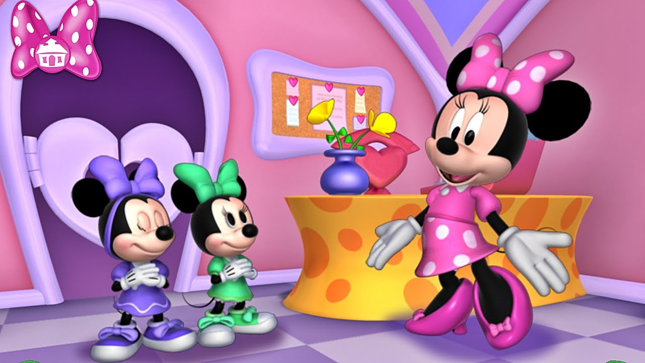 Sorry Quotes Wallpaper For Friends Minnie Mouse Bowtique New Episodes Purple Pluto Minnie